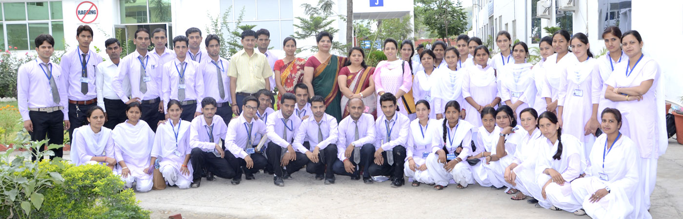 list of b ed college in dehradun