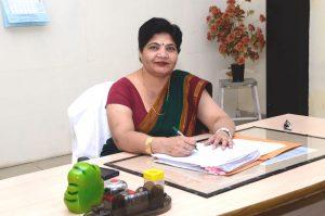 uttaranchal college of education principal