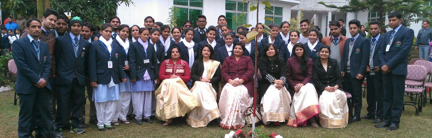 uttranchal college of education dehradun